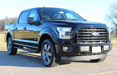 2018 ford f 150 xlt price 2018 ford f 150 xlt price specs features review images
