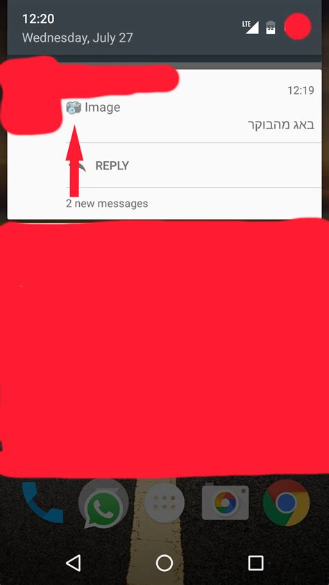 custom layout in notification android android notification custom inboxstyle add line