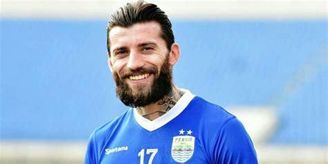 pemain asal serbia ini sebut liga indonesia lebih baik