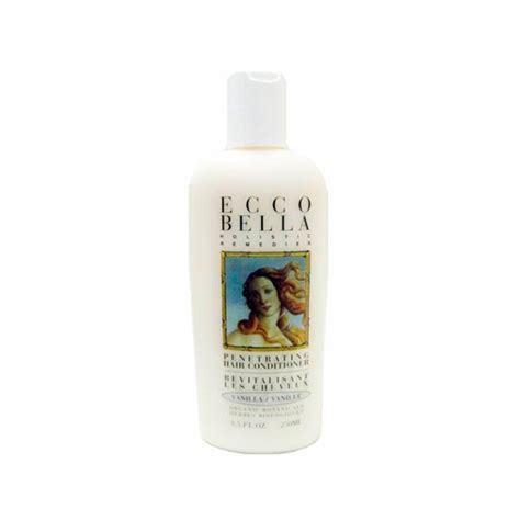 Vanilla Hair Conditioner penetrating hair conditioner vanilla 8 5 fl oz 250 ml