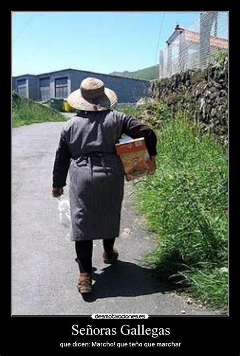 imagenes graciosas gallegas usuario luscofusco desmotivaciones