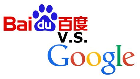 We Baidu baidu vs seo china i work in china