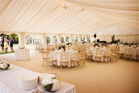 wedding venues west marquee marquee wedding reception study