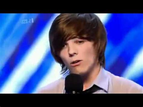 louis tomlinson one direction first audition louis tomlinson the x factor first audition youtube