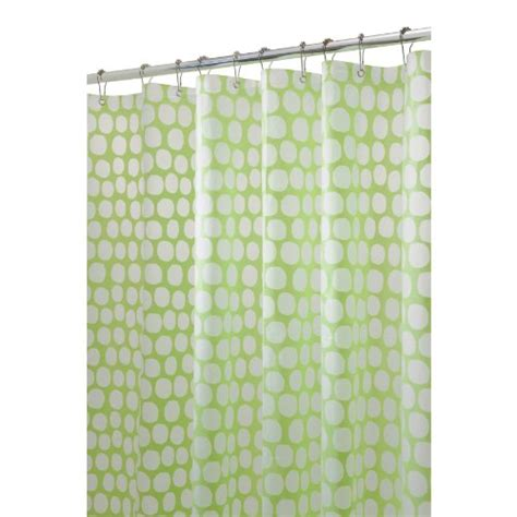 bright green shower curtain best lime green shower curtain fabric or plastic shower