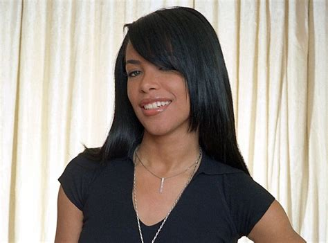 aaliyah rock the boat hair aaliyah often had her left eye covered under the advice