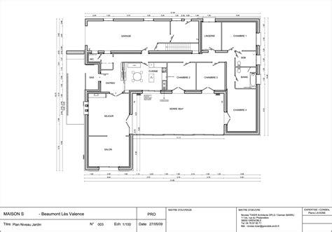 Architecte D Intérieur Annecy 3160 by Cuisine Architecture Plans Interesting Floor Plans