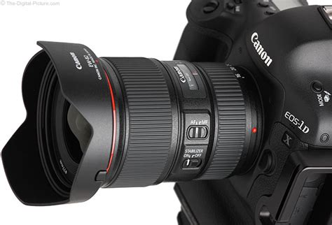 Lensa Wide Canon Ef 16 35mm F 4l Is Usm just posted canon ef 16 35mm f 4l is usm lens review