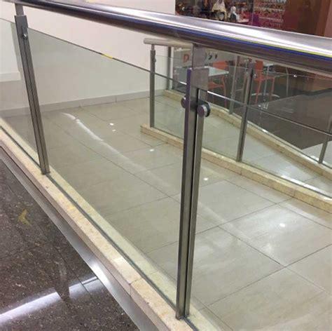 Railing Kaca railing kaca tangga upvc jakarta murah 0818 9800 95