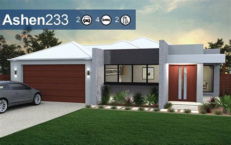 dall designer homes ashen233