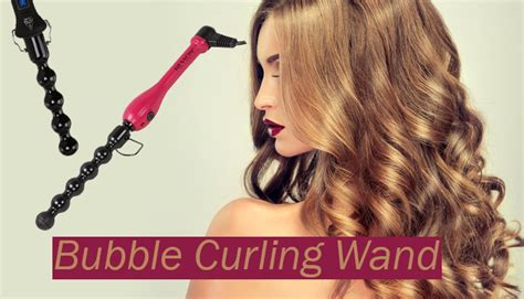 pageant curls hair cruellers versus curling iron bubble curling wand