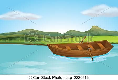 boat in river drawing drawing clipart river pencil and in color drawing