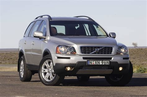 volvo xc90 2010 2010 volvo xc90 pictures information and specs auto