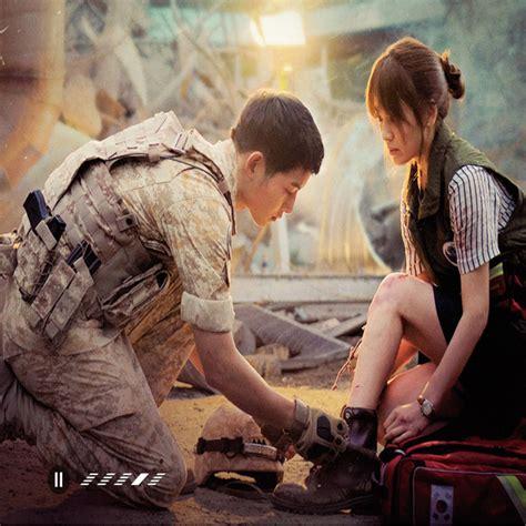 film korea descendants of the sun song hye kyo s lipstick in korean drama descendants of