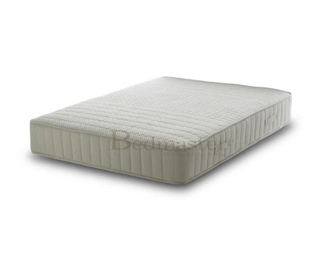 Memory Comfort Mattress by Combination Mattresses Bedmaster Memory Comfort Mattress Click 4 Beds