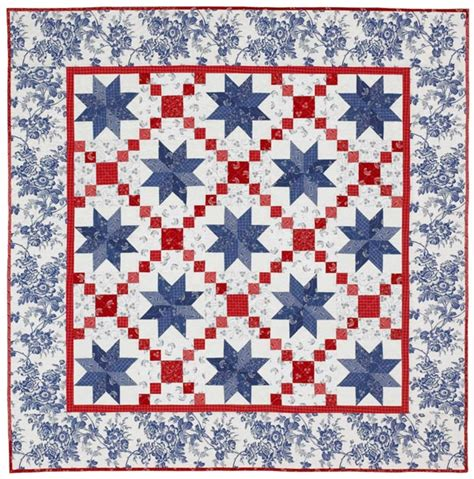 American Patchwork Quilts - oh my quilting pattern from the editors of american