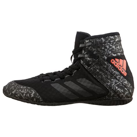 s speedex limited edition adidas mid boxing shoes