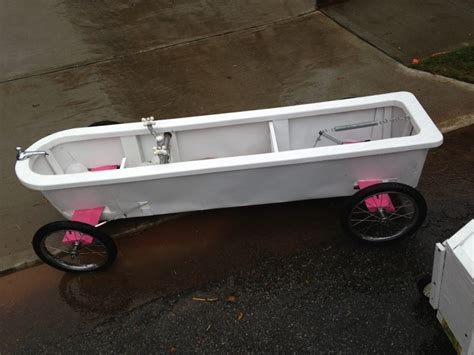 Cars Bathtub by Amazing Soapbox Cars At The Ave Soapbox Derby