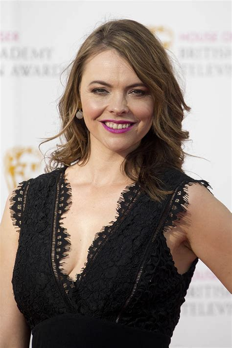 kate ford pics coronation kate ford criticised for photo