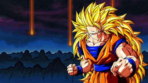 wallpaper anime dragon ball dragon ball z wallpapers goku wallpaper cave