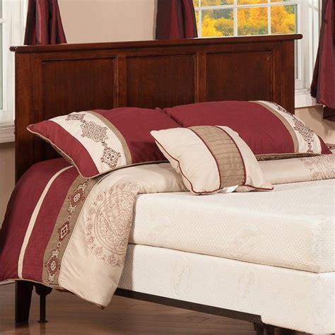 madison headboard atlantic furniture madison panel headboard in brown r 1868x4