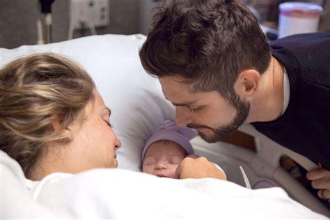 Stelan Baby rhett welcomes ada