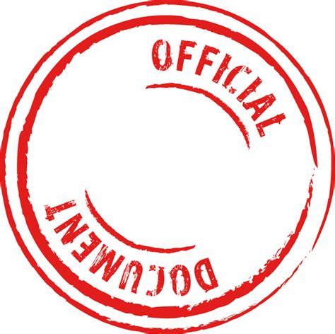 Seal For Documents Crossword official document st http kaptain spyder deviantart