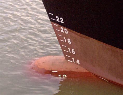 ship draft displacement ship wikipedia