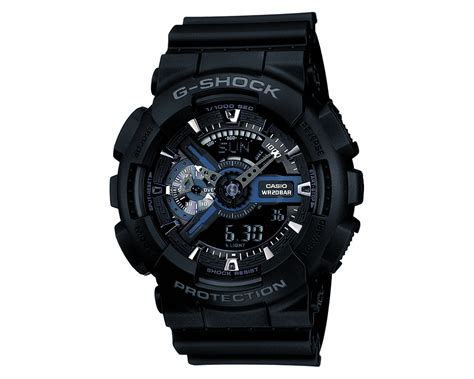 G Shock Ga 110 casio g shock ga 110 1ber casio g shock watches