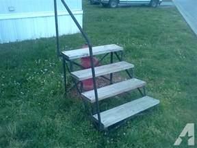 pre built porch