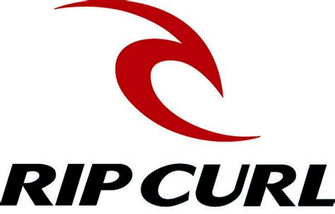 Ripcurl Logo the most surf company logos