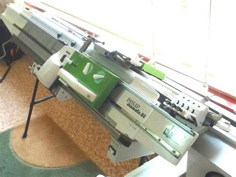 second knitting machines for sale in south africa passap duomatic 80 knitting machine for sale in south
