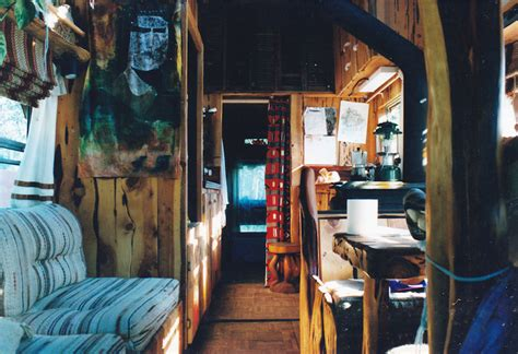 bus house school bus home tiny house swoon