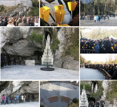 web grotta di lourdes riaperta ai pellegrini la grotta di lourdes unitalsi info
