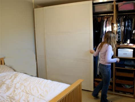 How To Fix Sliding Closet Doors by Large Single White Wooden Sliding Closet Doors Plus Brown