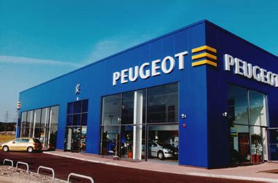 peugeot usa dealers peugeot dealers get aftersales customer relations boost