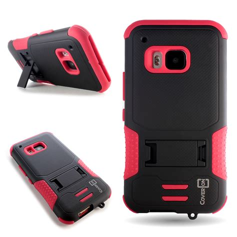 Casing Htc One M9 Custom Hardcase for htc one m9 protective soft protective kickstand phone cover ebay