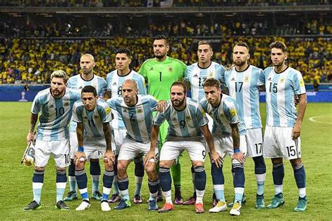 argentina football team 5 things argentina need to do to win a world cup