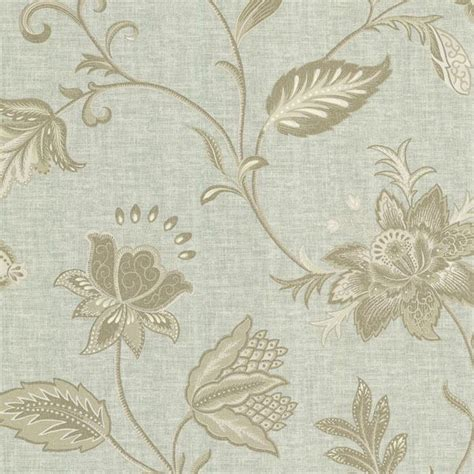 jacobean wallpaper for walls blue and white jacobean wallpaper wallpapersafari
