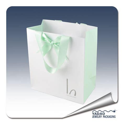 Handmade Paper Machinery - customize machine cutting handmade shopping paper bag