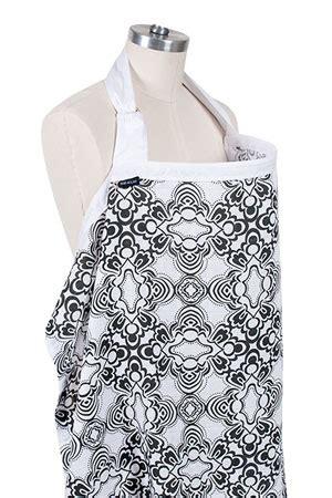 Bebe Au Lait Nursing Cover Organic Cotton Primerose bebe au lait classic muslin nursing covers in vintage stripe