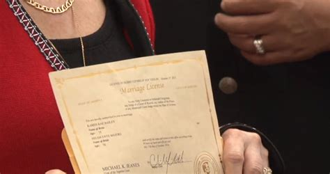 Maricopa County Marriage License Records Marriage Licenses Issued In Every County For Same Couples Cronkite News