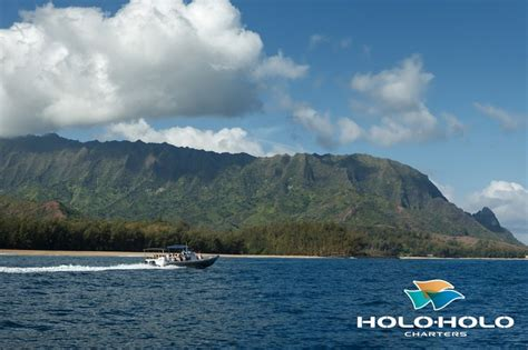 napali coast boat tours south shore 17 best images about bali hai kauai hawaii usa on