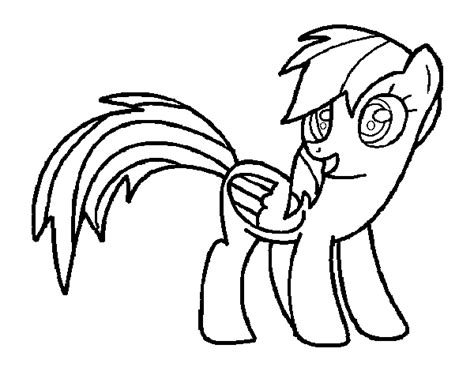 free coloring pages of derpy rainbow dash with derpy hooves coloring page coloring pages