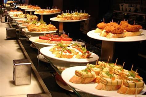 Top Bar Food by Best Tapas Bars In Barcelona