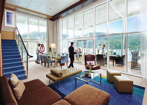 Crown Princess Floor Plan by 7 Incredible Cruise Ship Suites Virtuoso