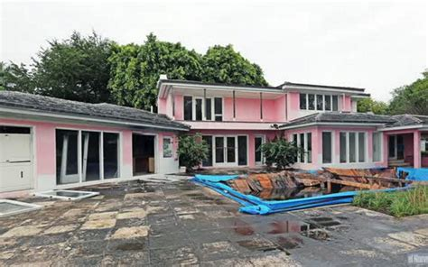 Pablo Escobar House For Sale by Metal Safe Discovered Demolished Home Of Lord