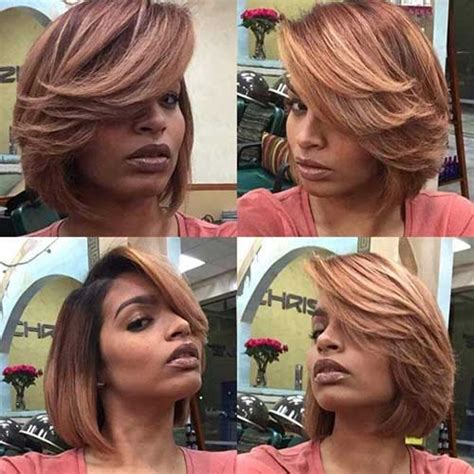 Bob Hairstyles For Black 2015 by Bob Hairstyles For Black 2015 2016 Bob