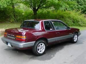 Pontiac Grand Am 1989 Romeogaoc 1989 Pontiac Grand Am Specs Photos