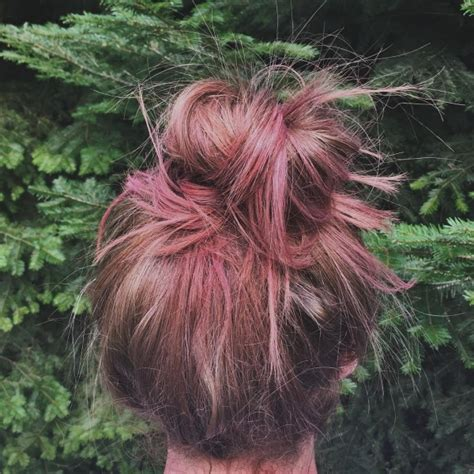 ways to color hair 2 kool aid 9 temporary ways to color your hair hair